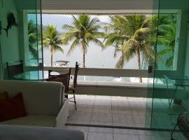 Hotel photo: Condomínio Aquarius 1