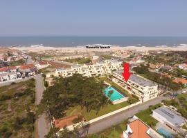 Hotel photo: Pinhal d'Aberta