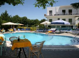 Hotel Photo: Hotel Carmencita