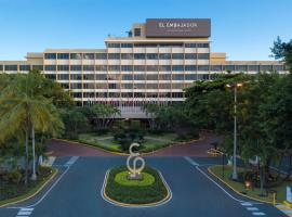 Hotel near Dominican Republic
