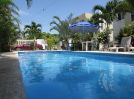 Hotel fotoğraf: La Bamba Hotel