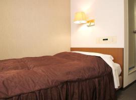 Ξενοδοχείο φωτογραφία: Hotel Trend Funabashi