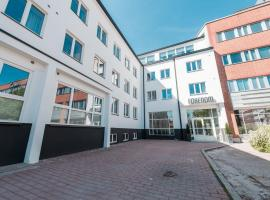 Hotel kuvat: Newly renovated studio apartment in Lauttasaari, Helsinki (ID 8985)