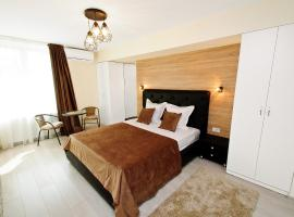 A picture of the hotel: Business Apartment