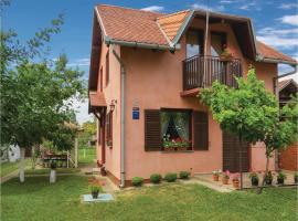 Hotel photo: Three-Bedroom Holiday Home in Dalj