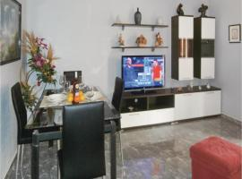 Hotel photo: Three-Bedroom Apartment in Los Alcazares