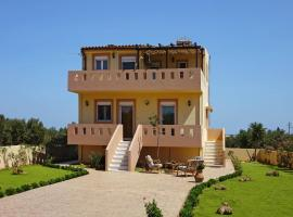 Hotel photo: Villa Styliana