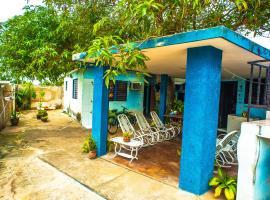 Hotel photo: Tropical Courtyard in Varadero Beach