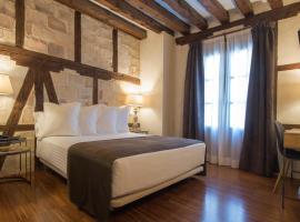Hotel near Toledo