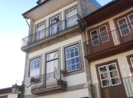 A picture of the hotel: Hostel Prime Guimaraes