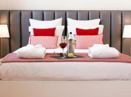 รูปภาพของโรงแรม: Ana's Apartments