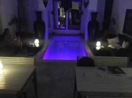 Hotel photo: Riad El Jadide