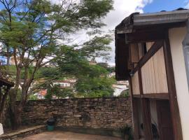 Hotel photo: Casa da Ponte Ouro Preto