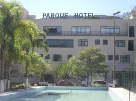 Hotel photo: Parque Hotel de Lambari