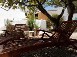 Фотография гостиницы: Algarve, CoutryHouse Refuge À da Ilda
