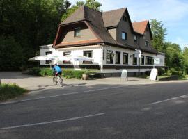 Hotel photo: Nachtigall Restaurant-Hotel