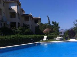 A picture of the hotel: Apartamento Las Brisas