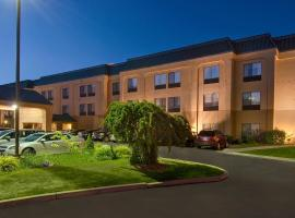 Hotel photo: Hampton Inn Provo