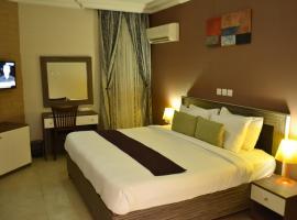 Hotel Foto: Serendib Hotels