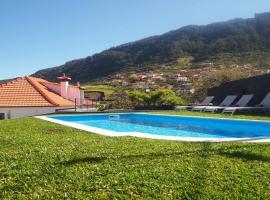 Hotel Photo: Casa da Paixão