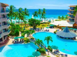 酒店照片: Accra Beach Hotel