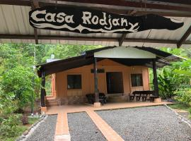 Hotel photo: Casa Rodjany