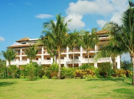 Hotel photo: Andamania Beach Resort, Khaolak
