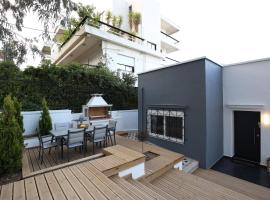 Hotel Photo: Little Small Villa In Psychiko, Athens