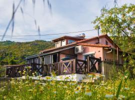 מלון צילום: Selkos Home