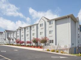 Hotel photo: Microtel Inn and Suites Dover
