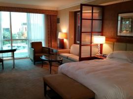 Hotel photo: MGM Signature Suite Walk from Strip