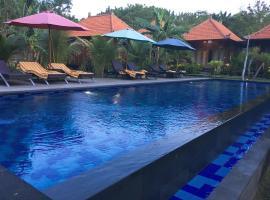 Hotel Photo: Kencana Garden