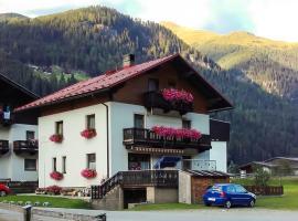 Hotel photo: Haus Johanna