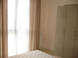 Hotel near Sliven