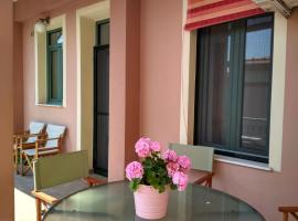 מלון צילום: Sofokleous Apartment