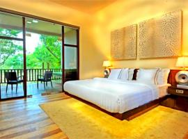 Hotel photo: Nikara Yala Beach Villas - Srilanka
