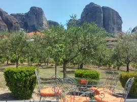 Hotel photo: Olive Grove Rooms