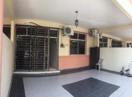 Hotel photo: Selesa homestay