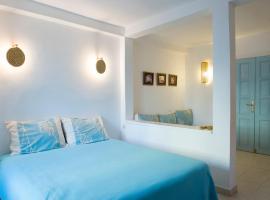 Hotel photo: Essaouira Médina Appart