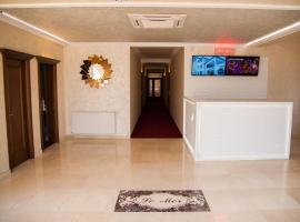 Photo de l'hôtel: Le Mer