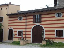 A picture of the hotel: Casa Vallecchia