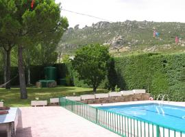 Hotel photo: Casa En La Sierra De Madrid