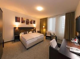 Foto do Hotel: Hotel Cristobal