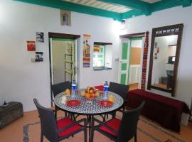 Hotel photo: Appart Dar Gedo