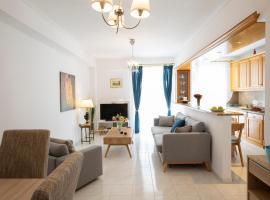 Hotel photo: Zeas Apartment