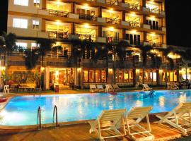 A picture of the hotel: Leuxay Hotel