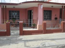 A picture of the hotel: Casa Nuova