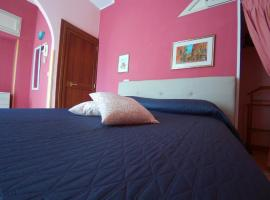 Hotel photo: Casa Puglia