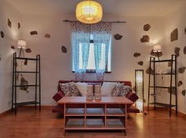 Фотографія готелю: Casa el Gallo