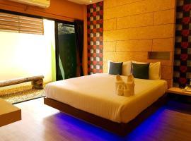 Hotel photo: Matina Resort